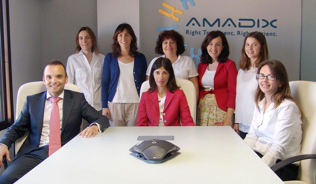 amadix-team